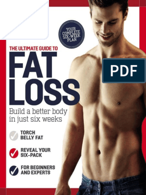 ultimate fat loss guide pdf fat burning gummies review