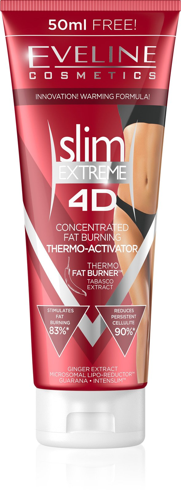 thermo slimming wrap kommentaare